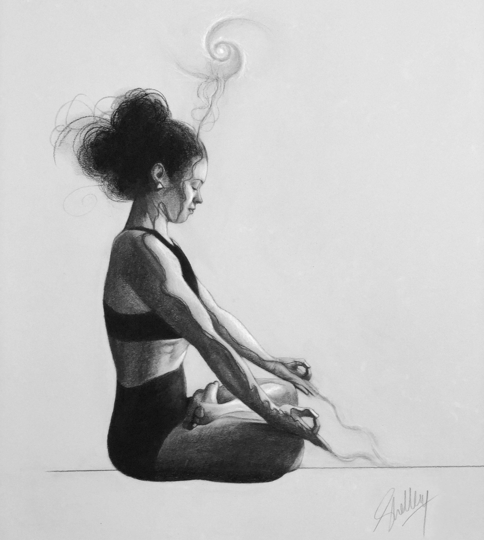 Yoga ist für alle da